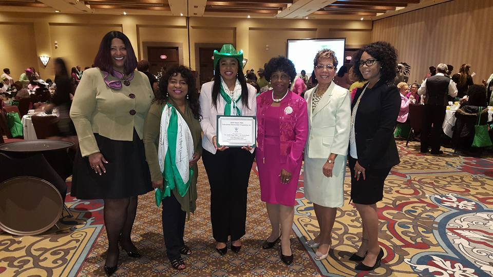 MLO Wins Awards at 89th Far Western Regional Conference