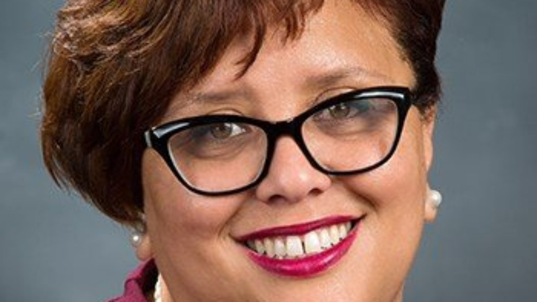 Nicole J. Jones Elected President of AACCCT