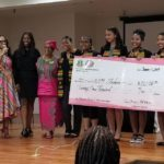 2019 MLO Scholarship Reception
