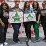 MLO Participates in 2nd Annual Black College Expo